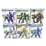 Japanese Collectible: Bandai Gundam Converge #03