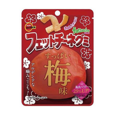 Fettuccine Gummy (Suppai Ume)