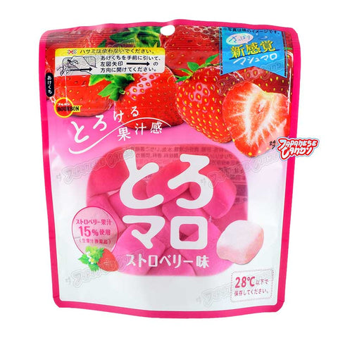 Toro Maro Marshmallow (Strawberry)