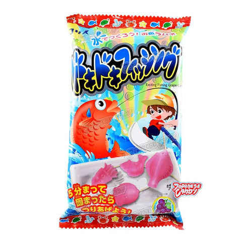 Doki Doki Fishing (DIY Candy Kit)