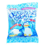 Japanese Candy: Coris Hiyarinko Ice Gum
