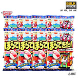 Japanese Candy: Coris Hora Dekita Ringoame Apple Candy (DIY Candy Kit)