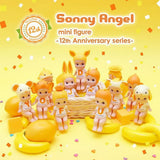 Japanese Collectible: Dreams Sonny Angel 12th Anniversary