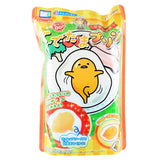 Japanese Candy: Heart Gudetama Pudding (DIY Candy Kit)