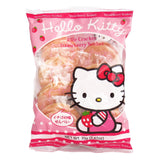 Taiwanese Food: Hello Kitty Strawberry Senbei