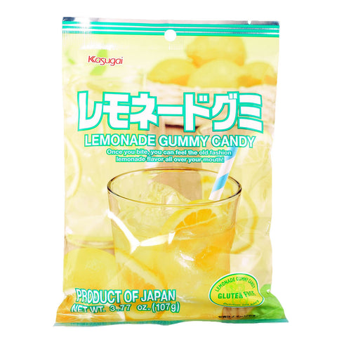 Lemonade Gummy Candy