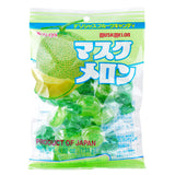 Japanese Candy: Kasugai Musk Melon Candy