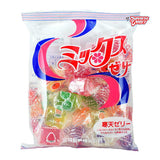 Japanese Candy: Kinjo Seika Mixed Fruit Jelly
