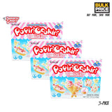 Japanese Candy: Kracie Popin' Cookin' Tanoshii Cakes (DIY Candy Kit)