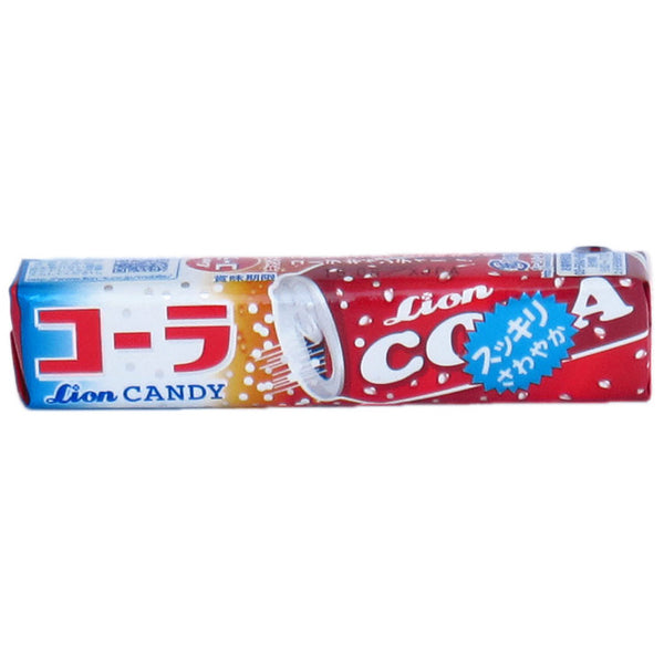 Japanese Candy: Lion Cola Candy