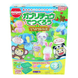 Japanese Candy: Meigum Tsukuru Gaburi Chew (DIY Candy Kit)