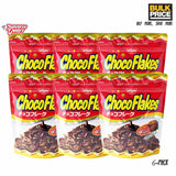 Japanese Snack: Nissin Choco Flakes