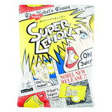 Japanese Candy: Nobel Super Lemon