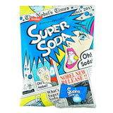 Japanese Candy: Nobel Super Soda
