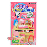 Japanese Toy: Re-Ment Koisuru Sanrio Lovely Memories