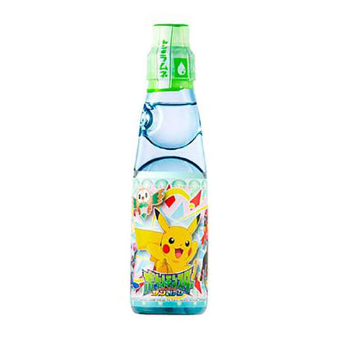 Pokemon Ramune Soda