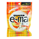 Japanese Candy: UHA E-ma Fruits and Tea