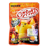 Japanese Candy: UHA Shigekix Energy