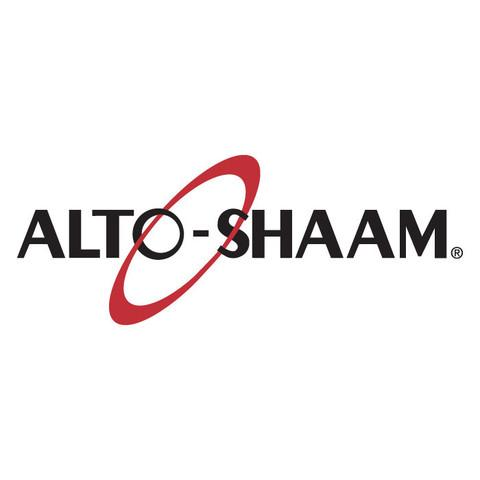 Alto-Shaam - 5017980R -  DOOR PKG, RH SLAB,VENTS300-TH/III CUSTOM