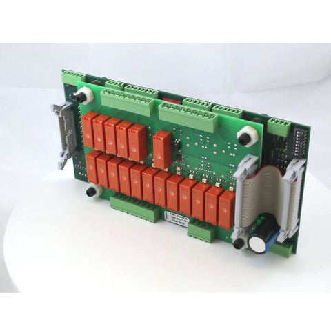 Alto-Shaam - BA-34670 - Board, Relay, High/Low Voltage Assembly