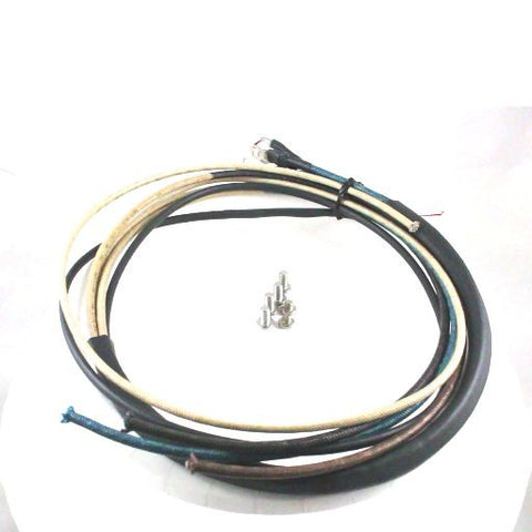Cretors - 10234-DIGITAL - KETTLE WIRE ASSY-DW (G) DIGITAL