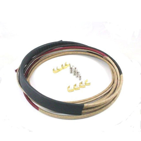 Cretors - 1022 : Kettle Wire Set : Complete Dip