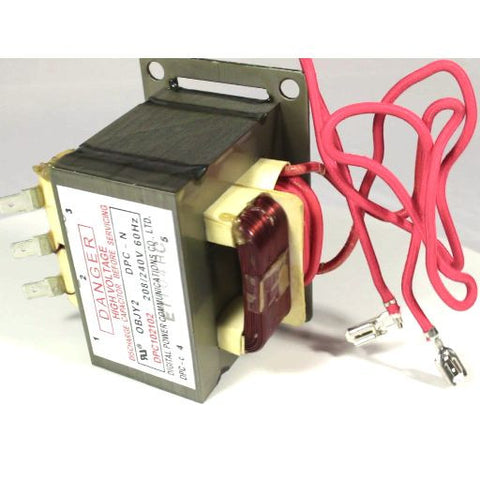TurboChef - NGC-3061-1 - Filament Transformer (Non-Japan)