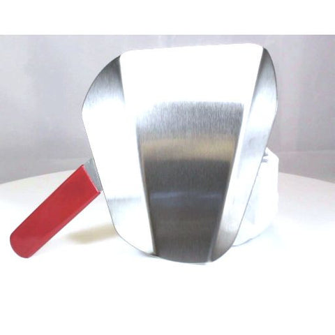 Cretors - 1081-L - POPCORN SCOOP-LEFT HAND