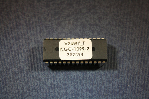 TurboChef - NGC-1099-2 - Subway EPROM (NGC)