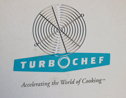 TurboChef - 100086 - Fan Finger Guard