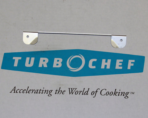 TurboChef - i1-9179 - Top Jetplate Retainer Guard (NGO ONLY)