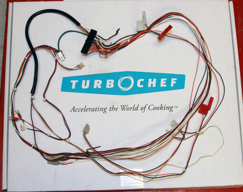 TurboChef - NGC-1418 - Low Voltage Wire Harness