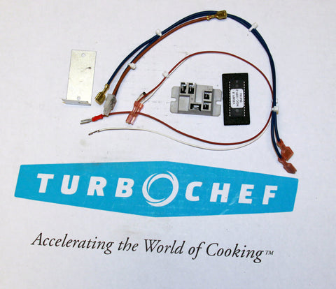 TurboChef - NGC-3030-1 - Mag Fan Relay / Software Service Kit