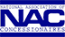 National Association of Concessionaires Logo