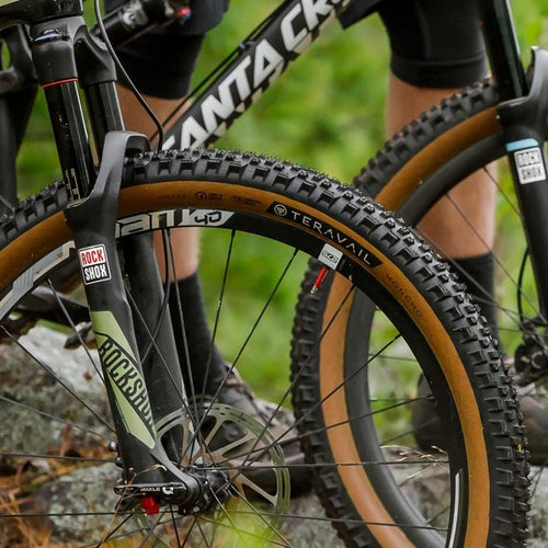 Teravail Mountain Bike Tires