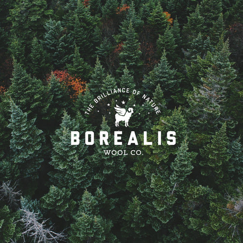 Borealis Wool Company-The Brilliance of Nature