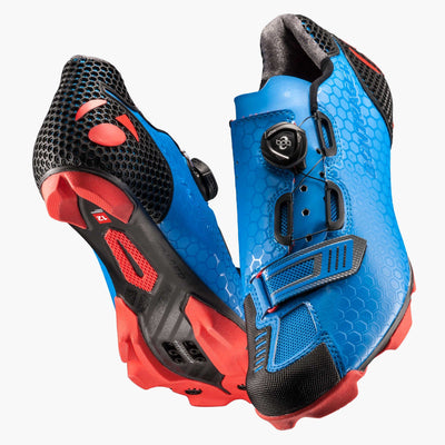 Bontrager Cambion MTB Shoes, BOA