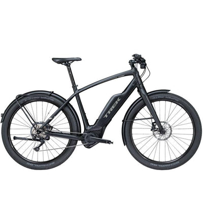 Trek Super Commuter+ 7