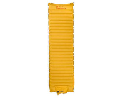 Nemo Cosmo Air Lite 20R Sleeping Pad, Elite Yellow