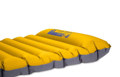 Nemo Cosmo Insulated Lite 25L Sleeping Pad, Elite Yellow