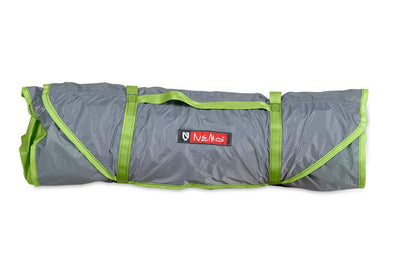 Nemo Losi LS Series 2P Tent, Backpacking, Green