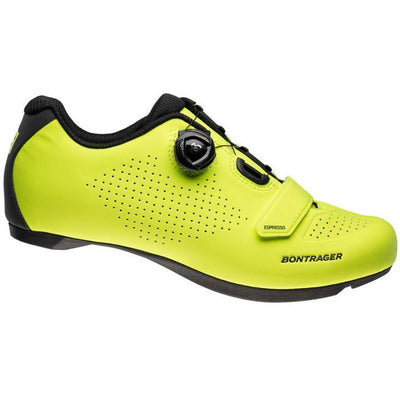 Bontrager Espresso Road Shoes
