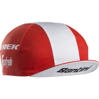 Santini Trek-Segafredo Team Cycling Cap