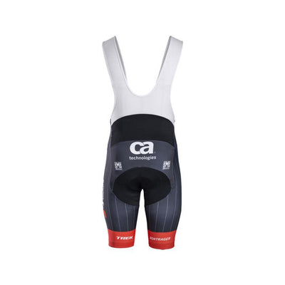 Santini Trek-Segafredo Replica Bib Cycling Short