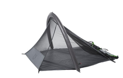 Nemo Escape Pod 1P Bivy, Gray