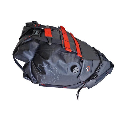 Revelate Designs Terrapin Systems Seat Bag, 8 Liter