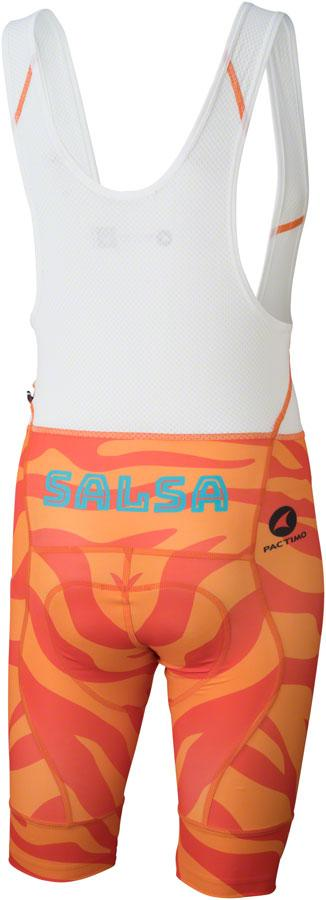 Salsa 2018 Team Kit Women's Cycling Bib Short