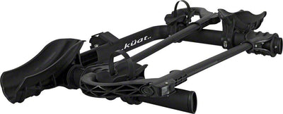 Kuat Transfer 2 Bike Tray Rack, Hitch Mounted