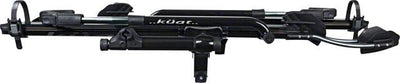 Kuat NV 2.0 2-Bike Tray Hitch Rack, Hitch-Mounted