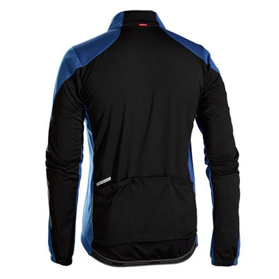 Bontrager Men's Starvos S1 Softshell Cycling Jacket